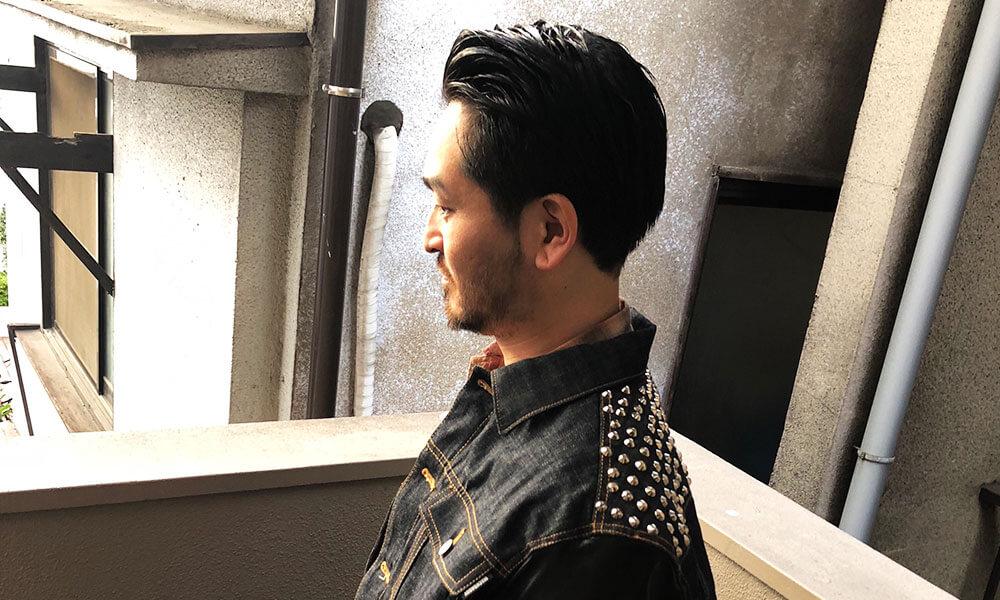 天神メンズ専門美容室ShoyaTsuda special ability01 イメージその3