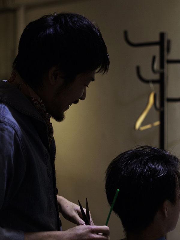 天神メンズ専門美容室ShoyaTsuda special ability2 イメージ01